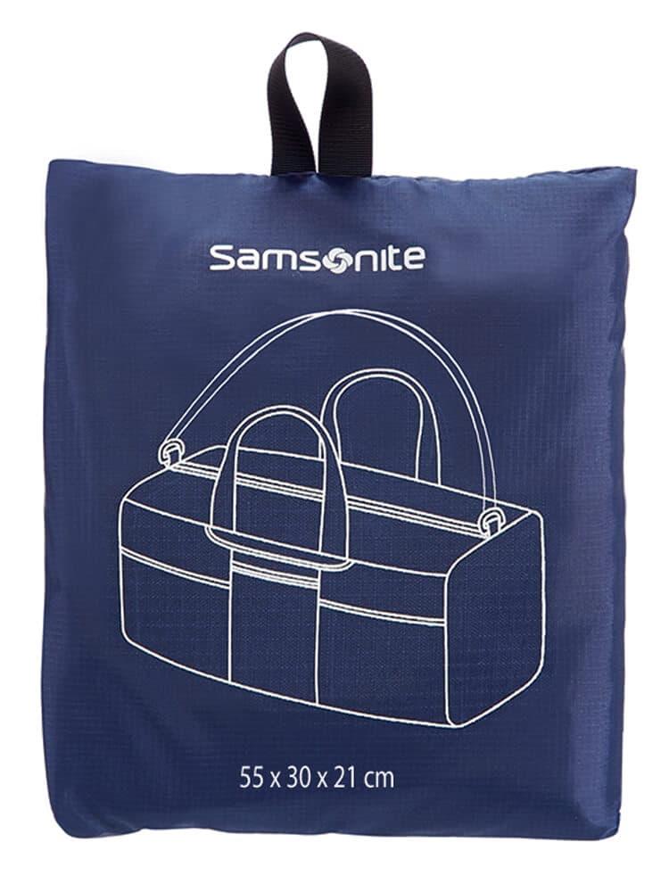fa97d4dc879c Складная дорожная сумка Samsonite U23*607 Foldaway Duffle 55 см
