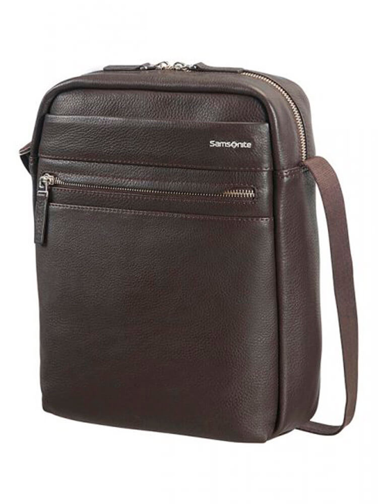 92c31170253f Сумка для планшета Samsonite 71D*005 Hip-Class Lth Crossover Bag 10,1″